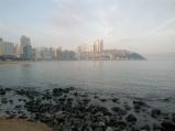 Haeundae Beach Busan