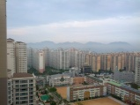 View from Busan Apartment