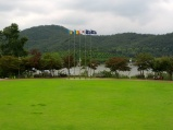 View from Jincheon Training Center