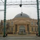 EV Concert Hall