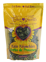 kale krunchies