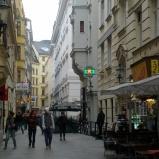 Inner City Streets, Vienna