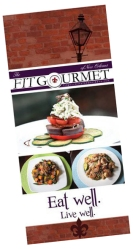 Fit Gourmet Brochure