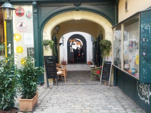 Viennacorridor