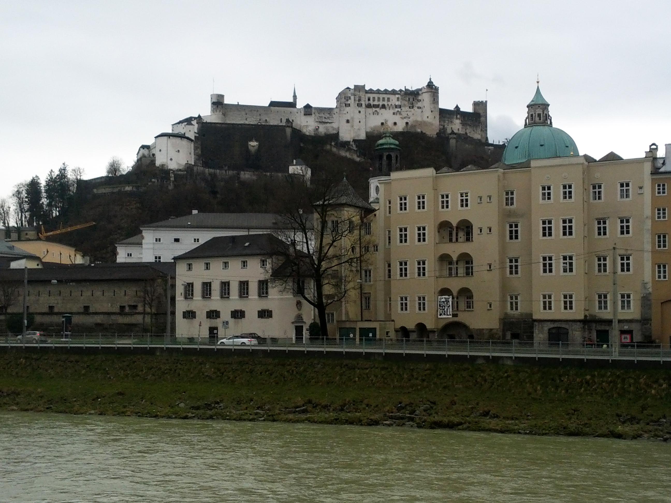 Salzburgriver