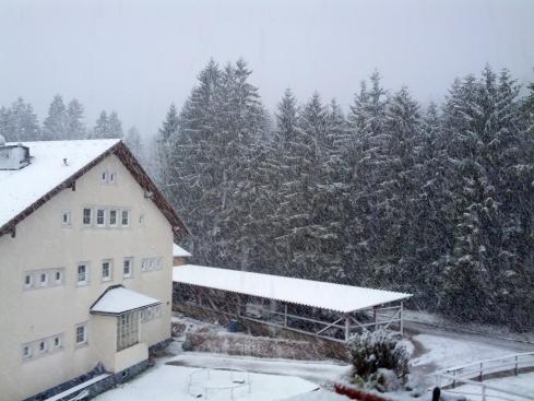 Salzburg Winter?