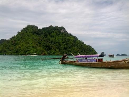 Beaches of Krabi