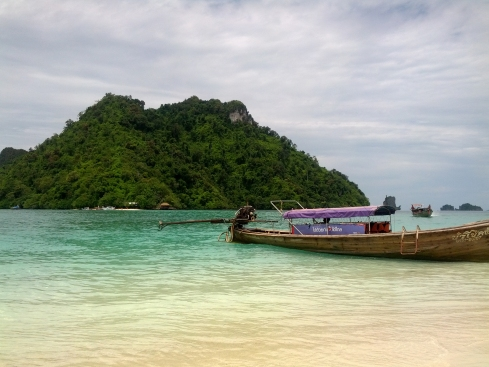 Beaches of Krabi