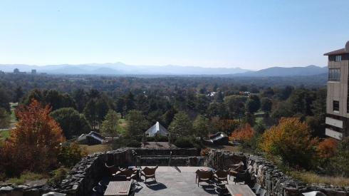 View Grove Park Inn