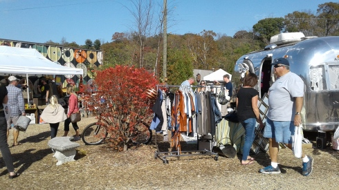 Asheville Flea Market