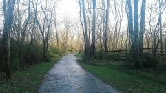 Greenway Hendersonville, NC