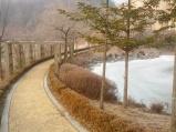 Pathway Gyeonggi English Village