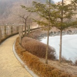 Pathway Gyeonggi English Village