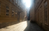 Light Corridor Vienna