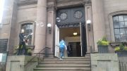 Arlington Street Church, Boston, MA